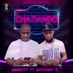 Icon of CHATIANDO Anthony T  Ft Maroty Mp3hhh