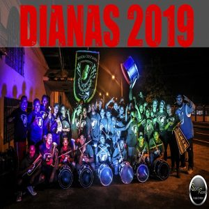 Icon of VICTOR RUDEBOY FT  BANDA CRISTIANA MTSI - DIANAS 2019