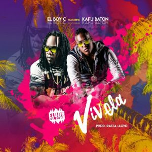 Icon of El Boy C Feat Kafu Banton - Vivela