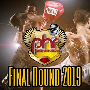 Icon of @djbull507 - PHR Final Round 2019