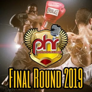 Icon of @DjMikeProducer  - PHR Final Round 2019