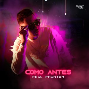 Icon of Real Phantom - Como Antes