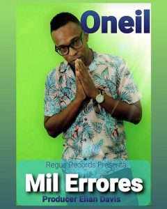 Icon of Oneil - Mil Errores