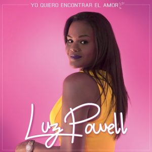 Icon of Luz Powell - Yo Quiero Encontrar El Amor