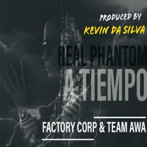 Icon of Real Phantom - A Tiempo