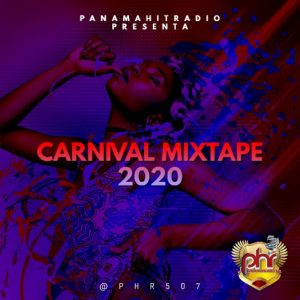 Icon of @DjBobbyMusic - PHR Carnival Mixtape 2020