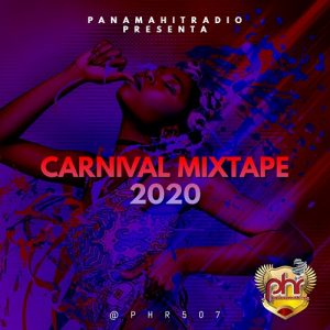 Icon of @DjMikeProducer - PHR Carnival Mixtape 2020