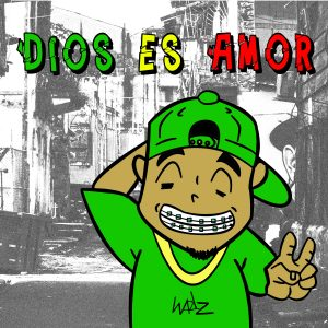 Icon of Guillermo Wardz - Dios Es Amor