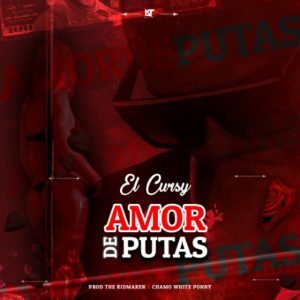 Icon of El Cursy - Amor De Putas