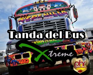 Icon of @djbull507 - PHR La Tanda Del Bus Xtreme