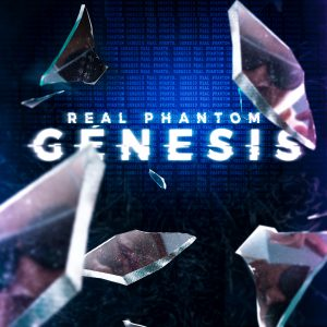 Icon of Real Phantom - Genesis (Intro)
