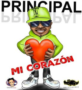 Icon of Principal - Mi Corazon