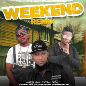 Icon of WEEKEND REMIX