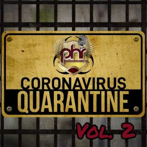 Icon of @DjJoaco - PHR Cuarentena Mixtape Vol 2