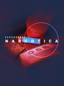 Icon of Ekson Grey - Narcotica