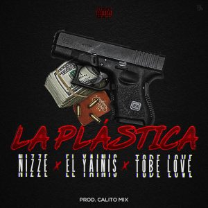 Icon of Nizze Ft Tobe Love Ft El Yainis - La Plastica