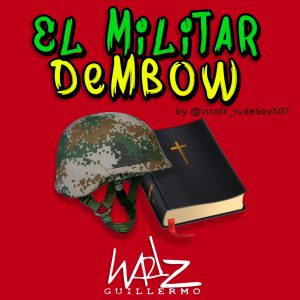 Icon of GUILLERMO WARDZ - EL MILITAR (DEMBOW)
