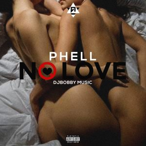 Icon of Phell - No Love