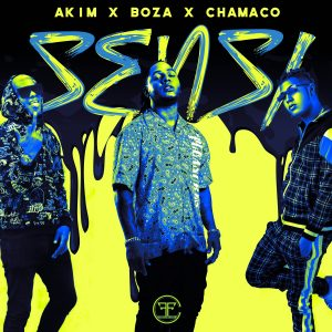 Icon of Akim, Boza Y Chamaco - Sensi