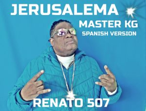 Icon of Renato 507 - Jerusalema
