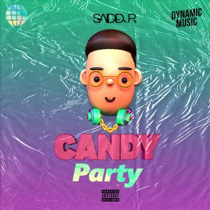 Icon of CANDY PARTY - SAIDD JR (GUARACHA,ALETEO,ZAPATEO)