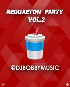 Icon of @DJBOBBYMUSIC - PHR REGGAETON PARTY 2020 VOL.2