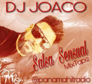 Icon of @DjJoaco - PHR Salsa Sensual Mixtape 2020
