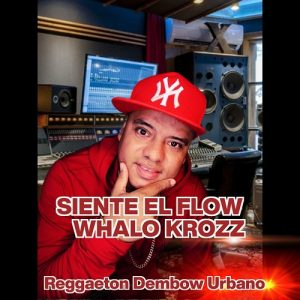 Icon of Whalo Krozz Siente El Flow