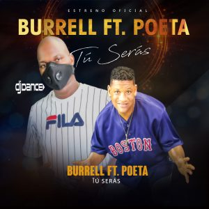 Icon of Burrell Feat  Poeta-Tu Seras