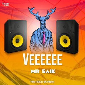 Icon of Mr  Saik - Veeeeee