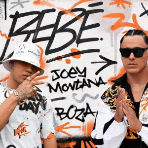 Icon of Joey Montana Y Boza - Bebe