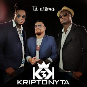 Icon of Kriptonyta - Tu Aroma (PRODUC JEM-C & SITIO STUDIO)
