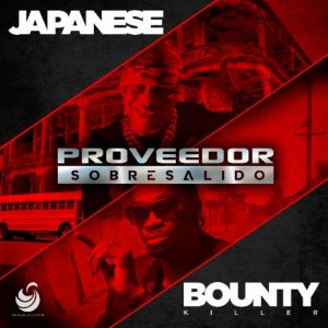 Icon of Japanese Feat Bounty Killa - Proveedor Sobresalido