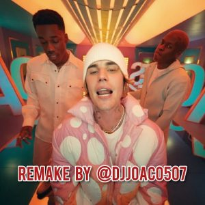 Icon of Peaches - Justin Bieber Remake - By DjJoaco