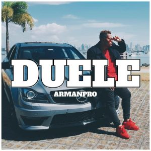Icon of Armanpro-DUELE (Audio Oficial)